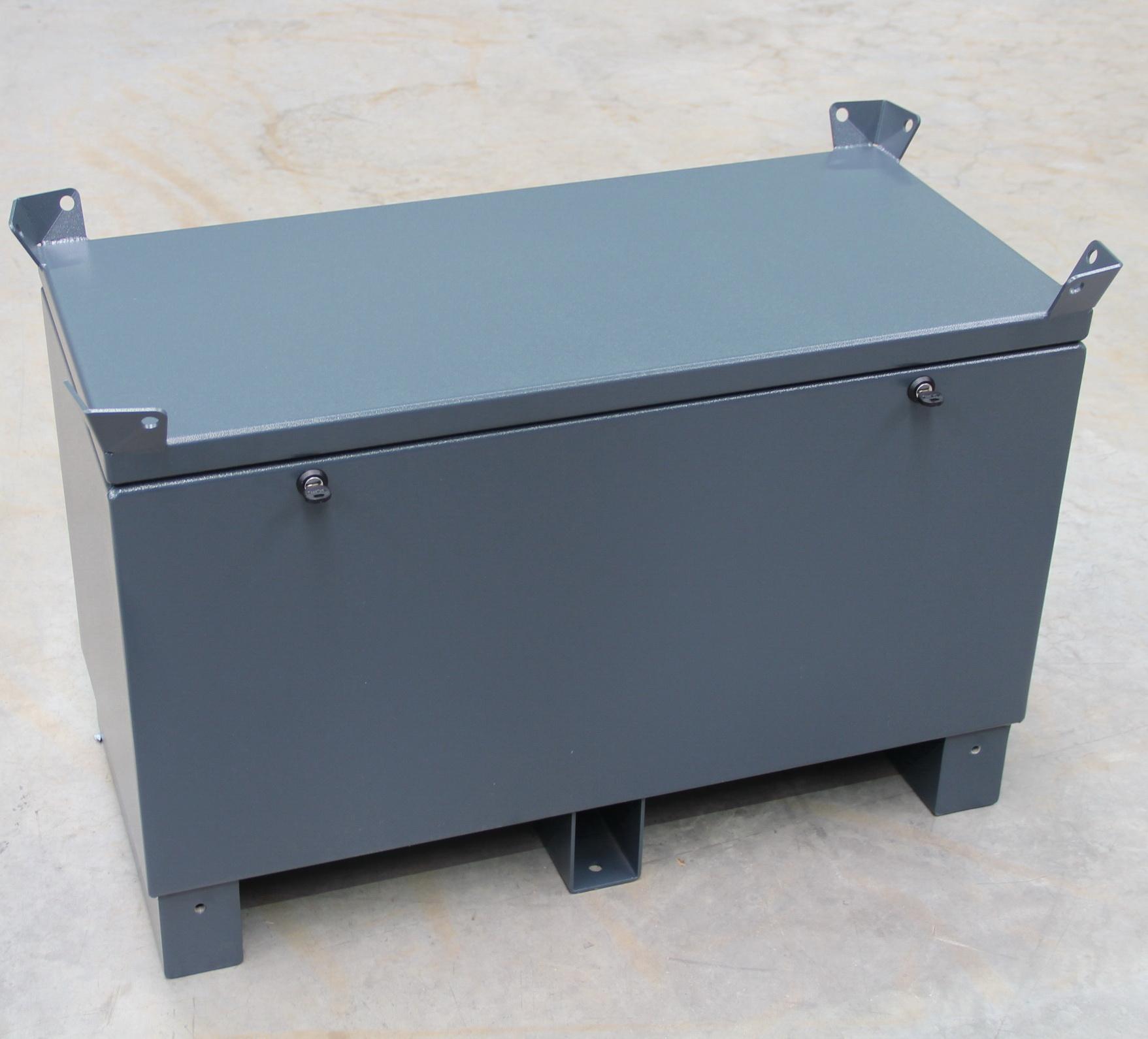 Transportbox 1