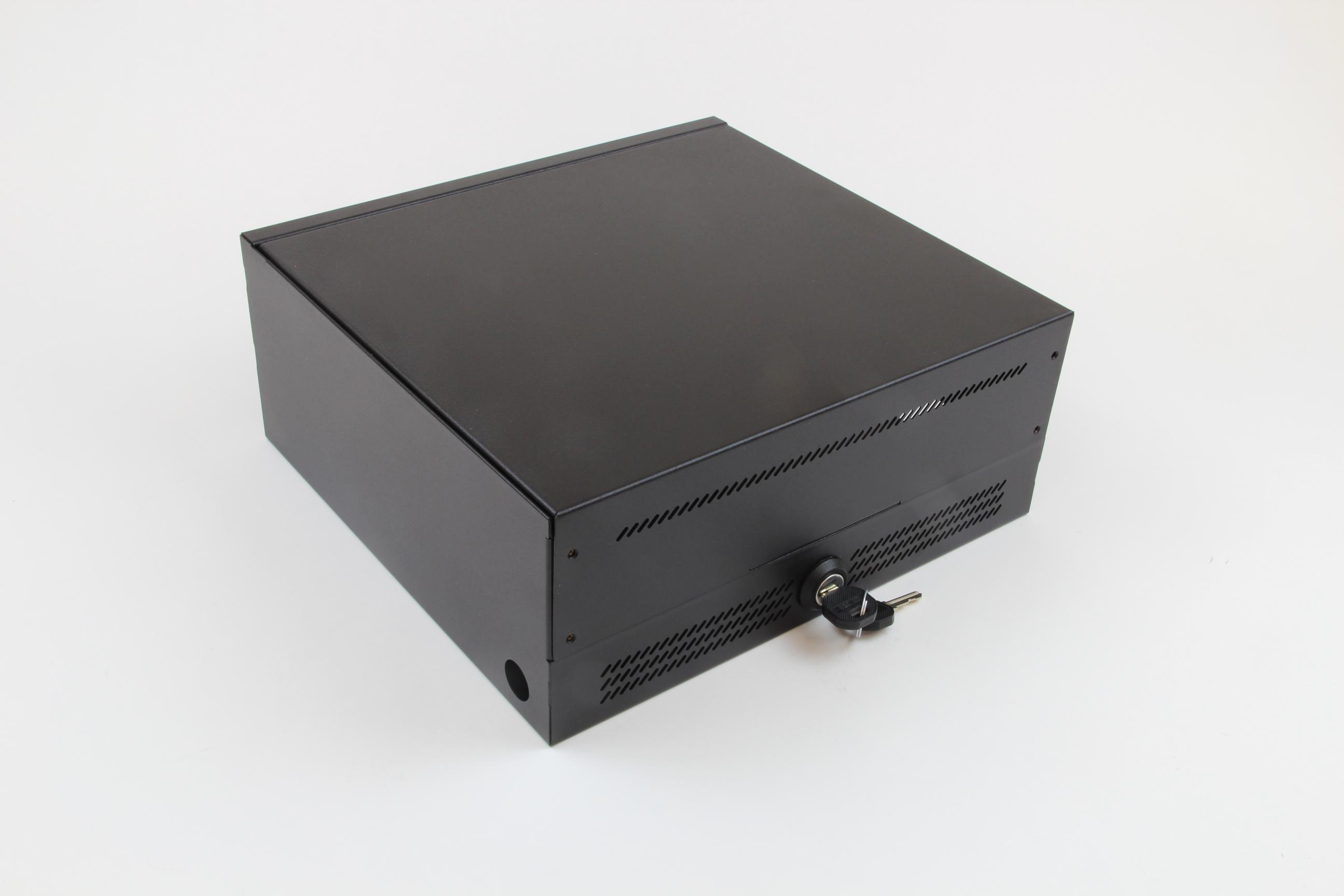 Computergehäuse 1